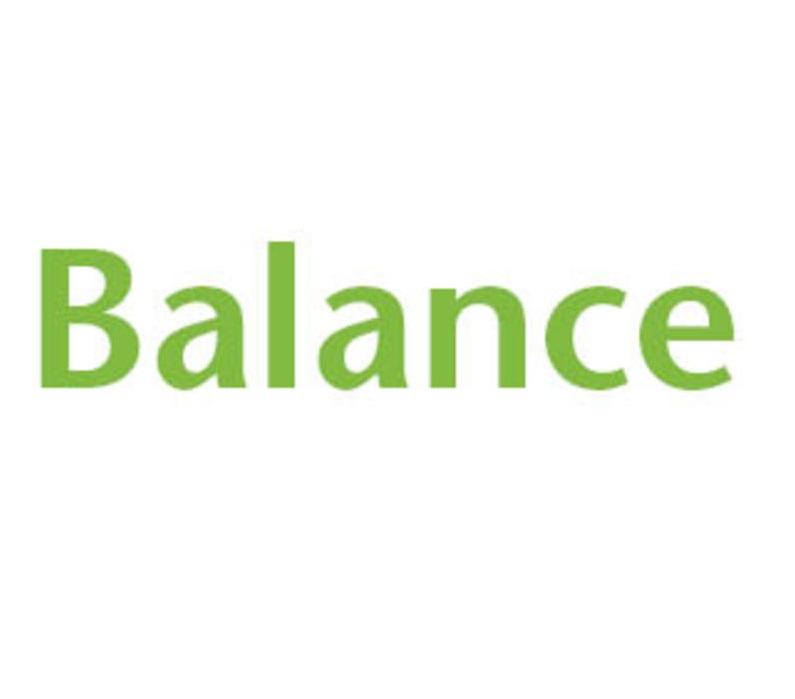 Balance Recycling Papier   Kopierpapier