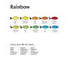 10 Intensivfarben Tecno Colors