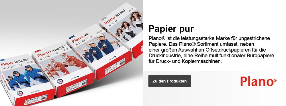 Kopierpapier A4 Marke Plano Speed Druckerpapier Fax Copy Paper Laser NEU Auswahl