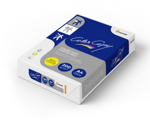 Color Copy silk Farblaserpapier 200g/qm DIN A4
