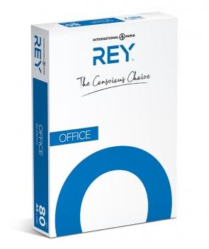 REY Office Kopierpapier 80g/qm DIN A4