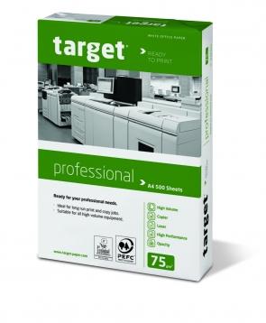 Target Professional Kopierpapier 75g/m² DIN A4