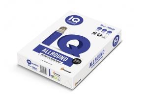 IQ allround Kopierpapier 80g/qm DIN A4