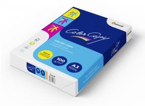 Color Copy Farblaserpapier 100g/qm DIN A3