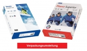 PlanoSuperior® Kopierpapier 80g/qm DIN A4 2-fach gelocht