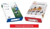 PlanoUniversal® Kopierpapier 80g/qm DIN A4 2-fach gelocht
