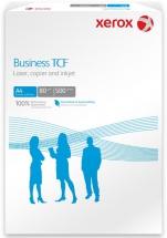 XEROX Business TCF Kopierpapier 80g/qm DIN A4