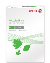 XEROX Recycled Pure Recyclingpapier 80g/qm DIN A4