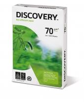 Discovery Kopierpapier 70g/qm DIN A4