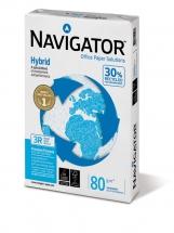 Navigator Hybrid Kopierpapier 80g/qm DIN A3