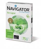 Navigator Eco-Logical Kopierpapier 75g/qm DIN A4