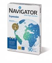 Navigator Expression Kopierpapier 90g/qm DIN A3