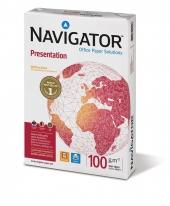 Navigator Presentation Kopierpapier 100g/qm DIN A3