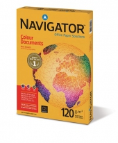 Navigator Colour Documents Kopierpapier 120g/qm DIN A4