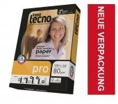 inapa tecno paper pro ehemals inapa tecno top Kopierpapier 80g/qm DIN A4