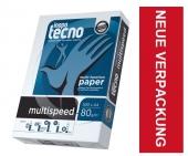 inapa tecno multispeed Kopierpapier 80g/qm DIN A4