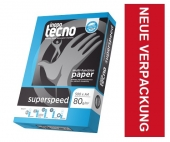 inapa tecno superspeed Kopierpapier 80g/qm DIN A3