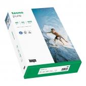 Tecno Dynamic Kopierpapier 80g/m² DIN A4