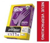 inapa tecno pro laser TCF Kopierpapier 80g/qm DIN A4