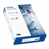 Tecno Pro Laser TCF Kopierpapier 80g/m² DIN A43