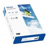 Tecno Superior Kopierpapier 80g/m² DIN A4 ungeriest