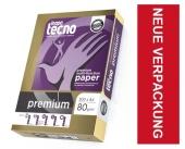 inapa tecno premium FSC Kopierpapier 80g/qm DIN A4