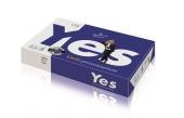 Yes Gold Kopierpapier 80g/qm DIN A4