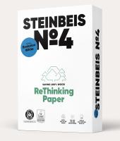Steinbeis Evolution White Recyclingpapier 80g/qm DIN A4