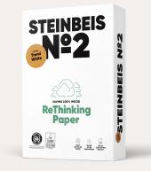 Steinbeis Trend White Recyclingpapier 80g/qm DIN A4
