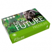 NEW FUTURE Premium (Premiumtech) Kopierpapier 80g/qm DIN A4