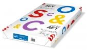 REY Office Kopierpapier 80g/qm DIN A3