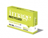 Image Recycled High White Recyclingpapier 80g/qm DIN A4