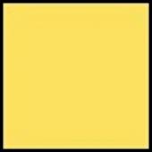 Farbiges Papier gelb 160g/qm DIN A4