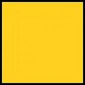 Farbiges Papier intensivgelb 120g/qm DIN A4