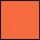 Farbiges Papier intensivorange 80g/qm DIN A4