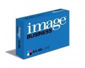 Image Business Kopierpapier 80g/qm DIN A4 2-fach gelocht