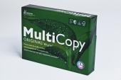 MultiCopy Original Kopierpapier 80g/qm DIN A4 2-fach gelocht
